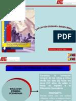 Educaciòn-Primaria-Bolivariana