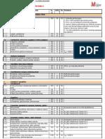 Apsvietimo Normos LST EN12464-1