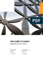 Hadef & Partners Welcome to Dubai