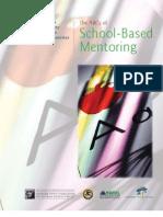 School Based Mentoring