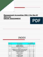 R-Com vs Airtel_Annual Report Analysis