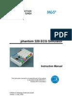 Phantom Manual