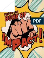 Little Book - Measuring Training Effectiveness