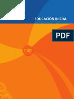 01.NAP Educacion Inicial 2011