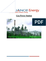 Reliance Powerstation Go A