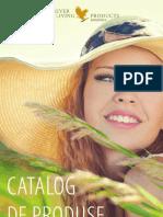 Catalog Prod Use 2013