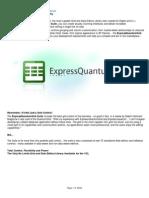 Express Quantum Grid