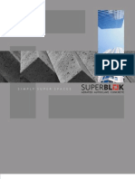 Superblock Printing