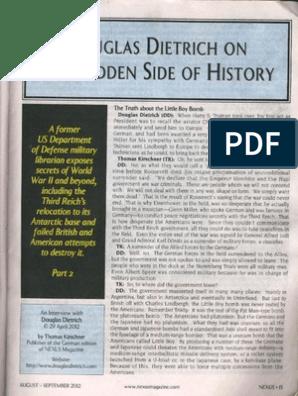 Hidden History | Violence | Unrest