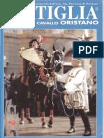 Sartiglia-Oristano, Sardegna-2009