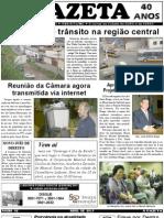 A Gazeta - Edição 566