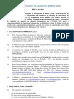 Copasa Edital Final