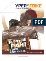 Mixed Martial Arts Book