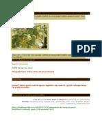 POMI -   1. Tratamente de iarnă la pomi fructiferi