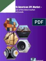North American 3 Pl Market Report 2011