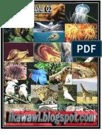 Macam-macam hewan, siklus hidup, dan manfaat bagi manusia
