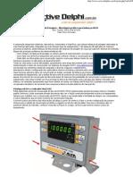Balanças de Pesagem - Abordagem prática para balanças ALFA
