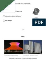 Mathematical Shell