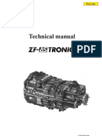 ZF as Tronic Technicians Handbook