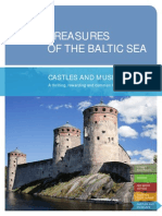 Treasures of the Baltic Sea - Castles and Museums - A thrilling, rewarding and common history