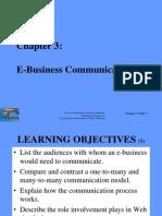 Strategic Electronic Marketing