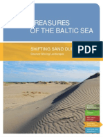 Treasures of the Baltic Sea - Shifting Sand Dunes - Discover Moving Landscapes