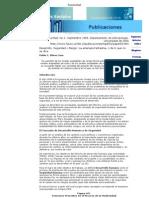 Olivos.1999.Desarrollo Seguridad y Riesgo