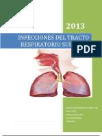Infecciones Del Tracto Respiratorio Superior Final