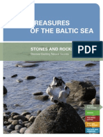 Treasures of the Baltic Sea - Stones and Rocks - Discover Exciting Natural Secrets