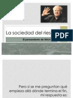 49719179 Sociedad Del Riesgo