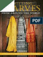 Knitting Scarves From Around the World - Kari Cornell