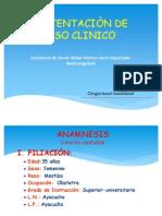 Sustentacion Caso Clinico III