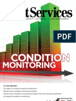 Condation Monitoring