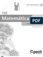 guía g-24 introduccion geometria