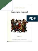 Ruvalcaba Eusebio - Jugueteria Musical