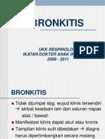 KULIAH BRONKITIS