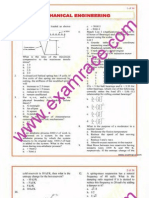 Mechanical Engineering Objective Questions Part 11
