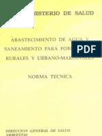 M.SALUD-NORMA TECNICA AGUA Y SANEAMIENTO.pdf