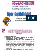 Higiene y Seg Unidad3 2012