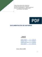 Sistemas de Documentacion Final