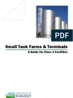 Small Tank Farms