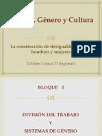 Seminario 12. Trabajo, género y cultura. Dolors Comas