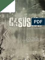 Ernest Volkman - Casusluk