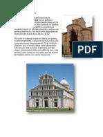 Arquitectura romanica