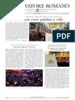 L´OSSERVATORE ROMANO - 19 Abril 2013.pdf