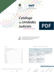 Catalogo Das Unidades Judiciais