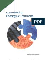 Understanding Rheology of Thermosets