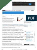 Nuevo proyecto para encarcerlar a acosadores por Internet - NotiCel™