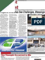 Baptist Digest May 2013