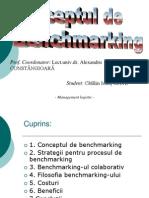 Benchmarking Ul